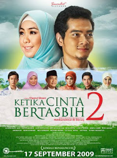 Download Ebook Novel Ketika Cinta Bertasbih Jilid 2.pdf