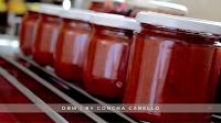 Tomates Ecológicos Fritos en Conserva