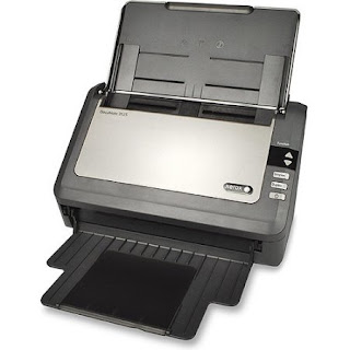 Xerox DocuMate 3125 Scanner Driver Download