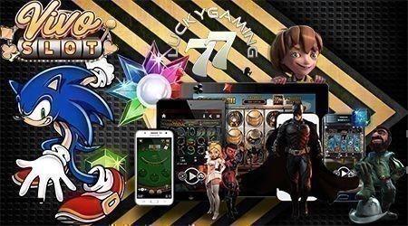 Lapak Slot77 Penyedia Game Slot Online Di Slot Joker123