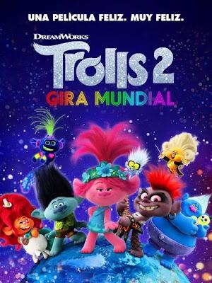 TROLLS 2 GIRA MUNDIAL (2020) HD 1080P LATINO-INGLES DESCARGA