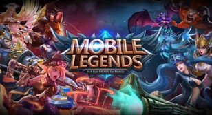 Game MOBA androif Mobile Legend: Bang Bang