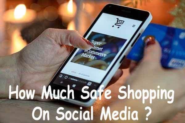 Social Media से खरीदी पर आपके साथ कैसे धोखा हो सकता है...?