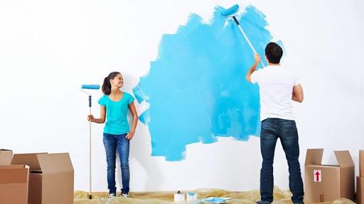 Thợ sơn nhà tại Thanh hoá giá rẻ chuyên nghiệp uy tín chất lượng nhanh gọn