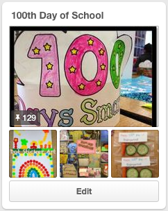 100th day of school ideas on pinterest, time4kindergarten