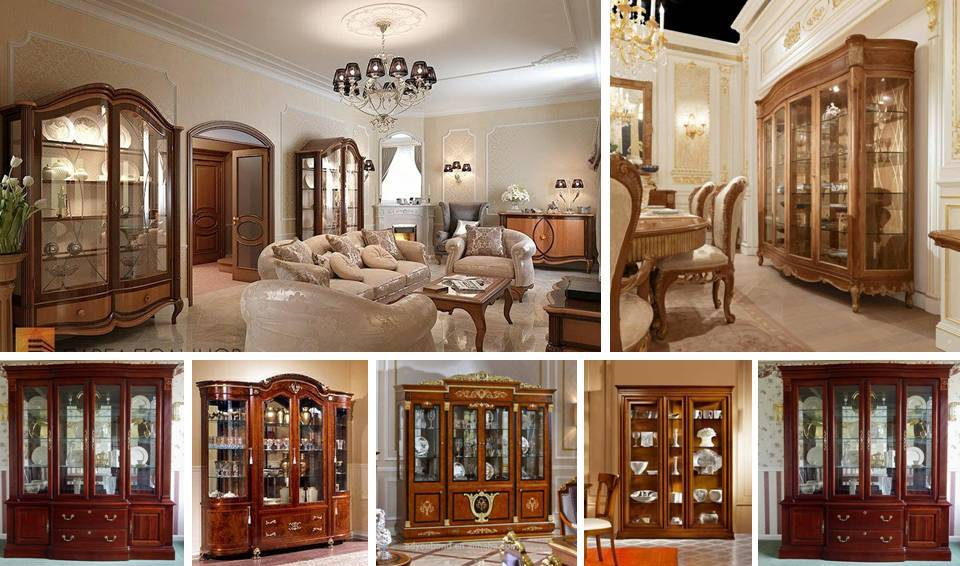 15 Living Room Cabinet Designs, That Will Make Your Home ...