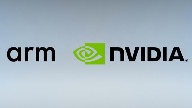 ARM / NVIDIA