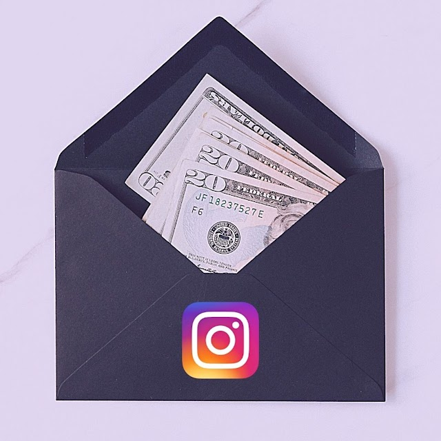 How to make money on Instagram ? | How to make money on Instagram with less followers ? | Ways to earn money through Instagram Ads