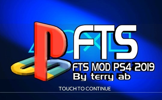 FTS 19 Mod PS4 HD by Terry Ab