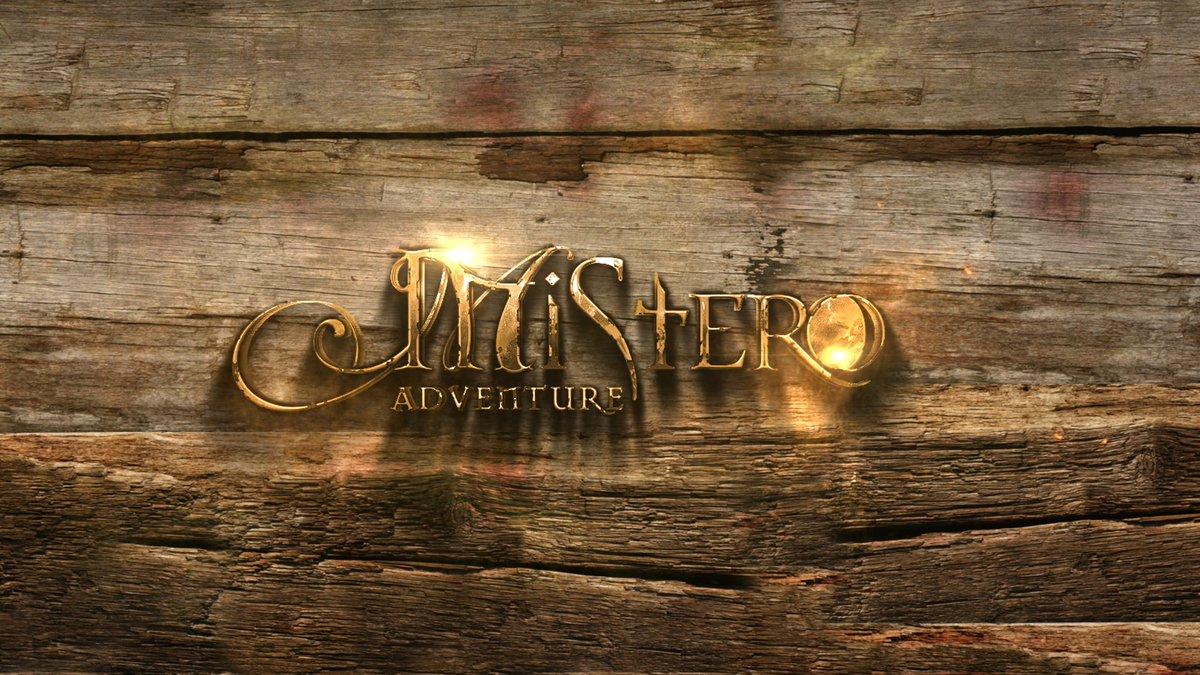 Canzone Pubblicità Mistero Adventure Luglio 2016