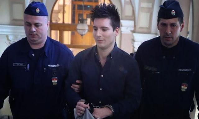 الهاكر العبقري روي بينتو الذي تسبب في عقوبة نادي مانشستر سيتي وكشف اتهام رونالدو بالاغتصاب