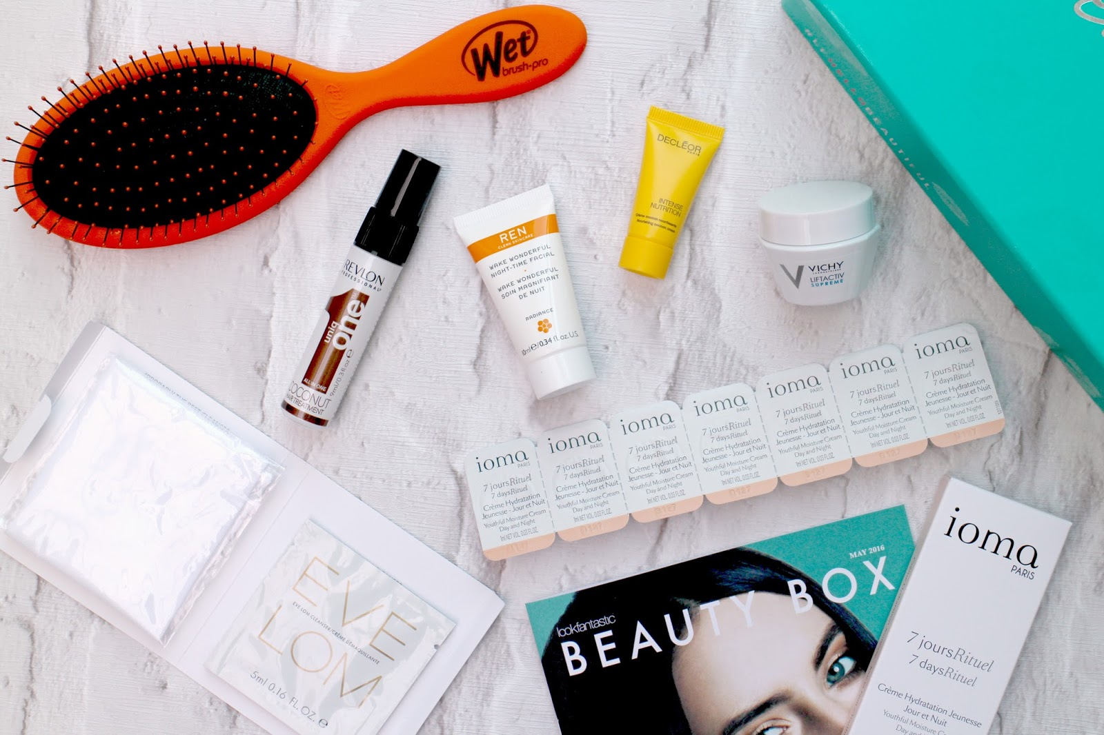 Best Beauty Box To Buy Or Subscribe To UK
