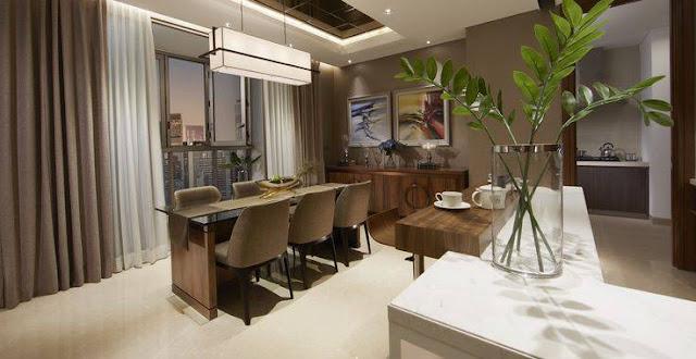 Apartement The Elements
