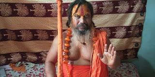 भारत हिन्दूराष्ट्र घोषित नहीं हुआ तो जलसमाधि लेंगे जगतगुरु परमहंस महाराज | #NayaSaberaNetwork
