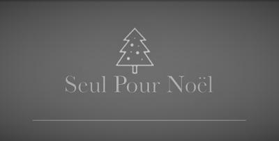 Triste et seul à Noël