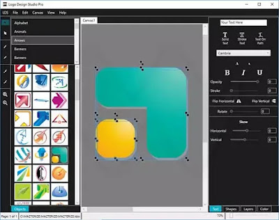 Logo Design Software Free Download
