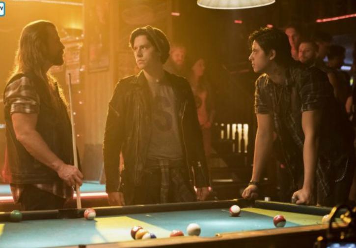 Riverdale - When a Stranger Calls - Review
