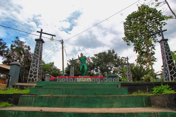 Inilah Kampung Bersejarah Terbentuknya Kota SUBANG
