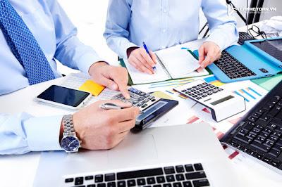 Dịch vụ Kế toán Thuế trọn gói Uy tín tại Quận 12