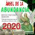 2020 ÁNGEL DE LA dIVINA ABUNDANCIA