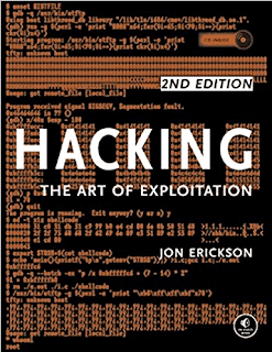 Download Free Hacking: The Art of Exploitation, 2nd Edition Hacking Book - Pure Gyan