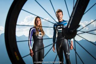 Charlotte Morel & Fred Belaubre © Laurent Salino