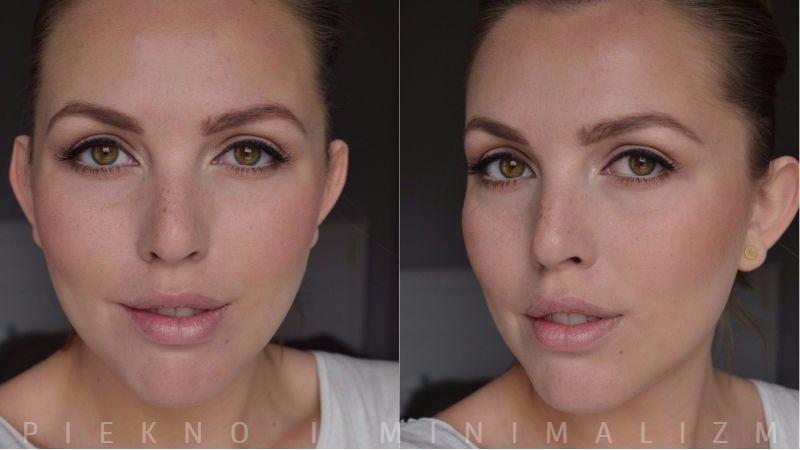 makijaż gąbeczką blend it