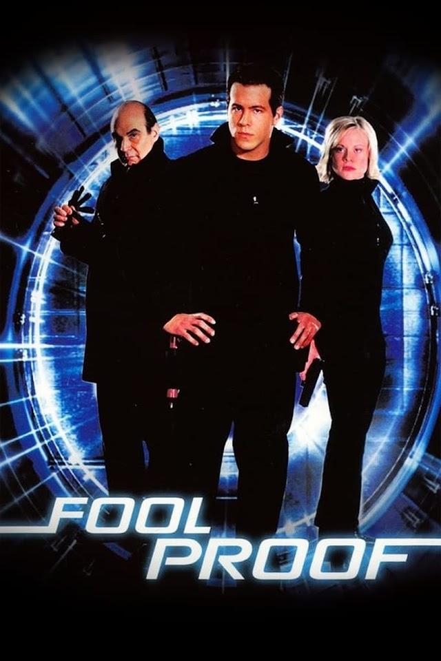 Foolproof 2003 x264 720p Esub BluRay English Hindi Tamil THE GOPI SAHI