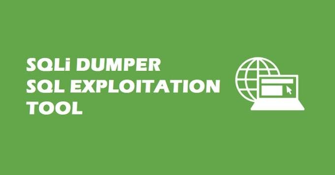 SQLi Dumper V.7.1