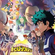 Boku no Hero Academia Season 2 Subtitle Indonesia Batch