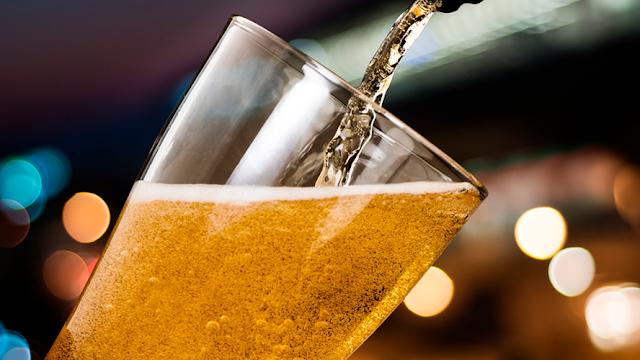 El mito de la cerveza light
