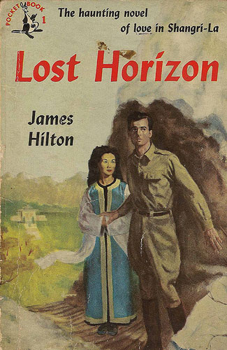 Horizontes Perdidos James Hilton Pdf