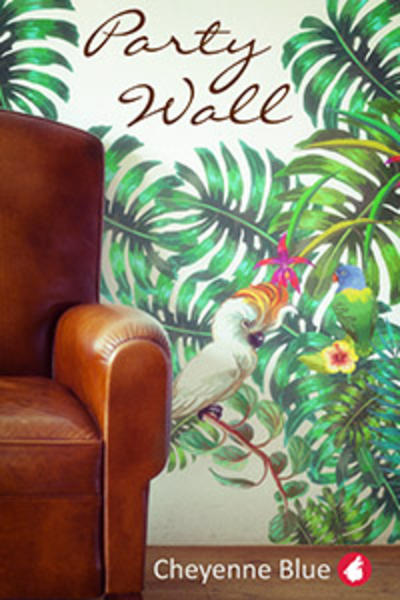 Party Wall cover