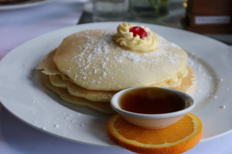 Buttermilk Pancake (PHP190)