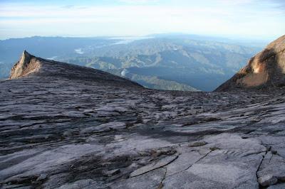 Pengalaman Mendaki Gunung Kinabalu -Part 2