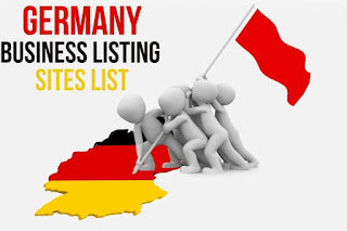 Top 50 [Free] Germany Business Listing Sites List With High DA PA