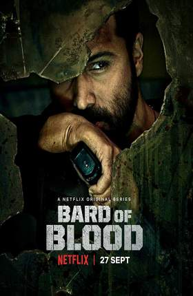 Bard of Blood 2019 S01 Hindi 720p WEB-DL 2.3GB Download