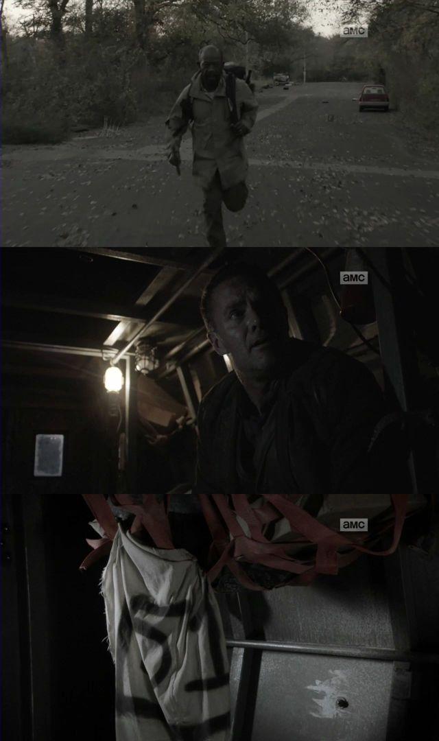 Fear The Walking Dead Temporada 4 HD 720p Latino Dual