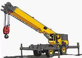 Crane Operation safety