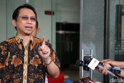 Marzuki Alie Pastikan Hasil KLB PD di Sumut Didaftarkan ke Kemenkum HAM