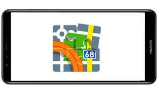تنزيل برنامج Locus Map Pro mod unlocked مدفوع مهكر بدون اعلانات بأخر اصدار من ميديا فاير