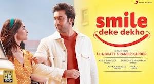 स्माइल देके देखो - Smile Deke Dekho - Sunidhi Chauhan