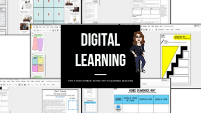 Blended Learning in Classrooms, Digital Learning, Google Classroom