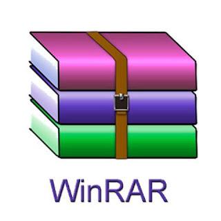 WINRAR TERBARU 2019 (64 BIT)