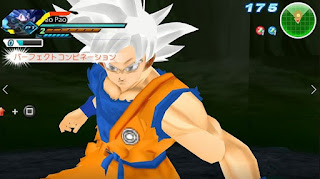 DBZ TTT MOD V3 DRAGON BALL Z BATTLE OF Z  CON MENÚ [FOR ANDROID Y PC PPSSPP]+DOWNLOAD