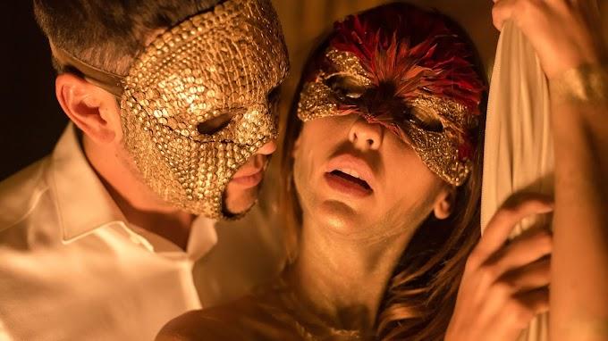 """Série erótica espanhola, """"Instinto"""" estreia no Amazon Prime Video"""