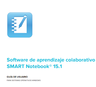 Manual usuario Smart Notebook 15