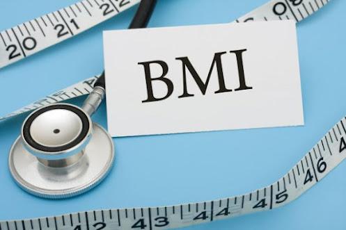 Ý nghĩ chỉ số sức khoẻ BMI ở trẻ em
