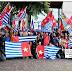 Protes Rasisme Papua, Masyarakat Keturunan Papua, Maluku dan Aceh Kembali Unjuk Rasa di Belanda