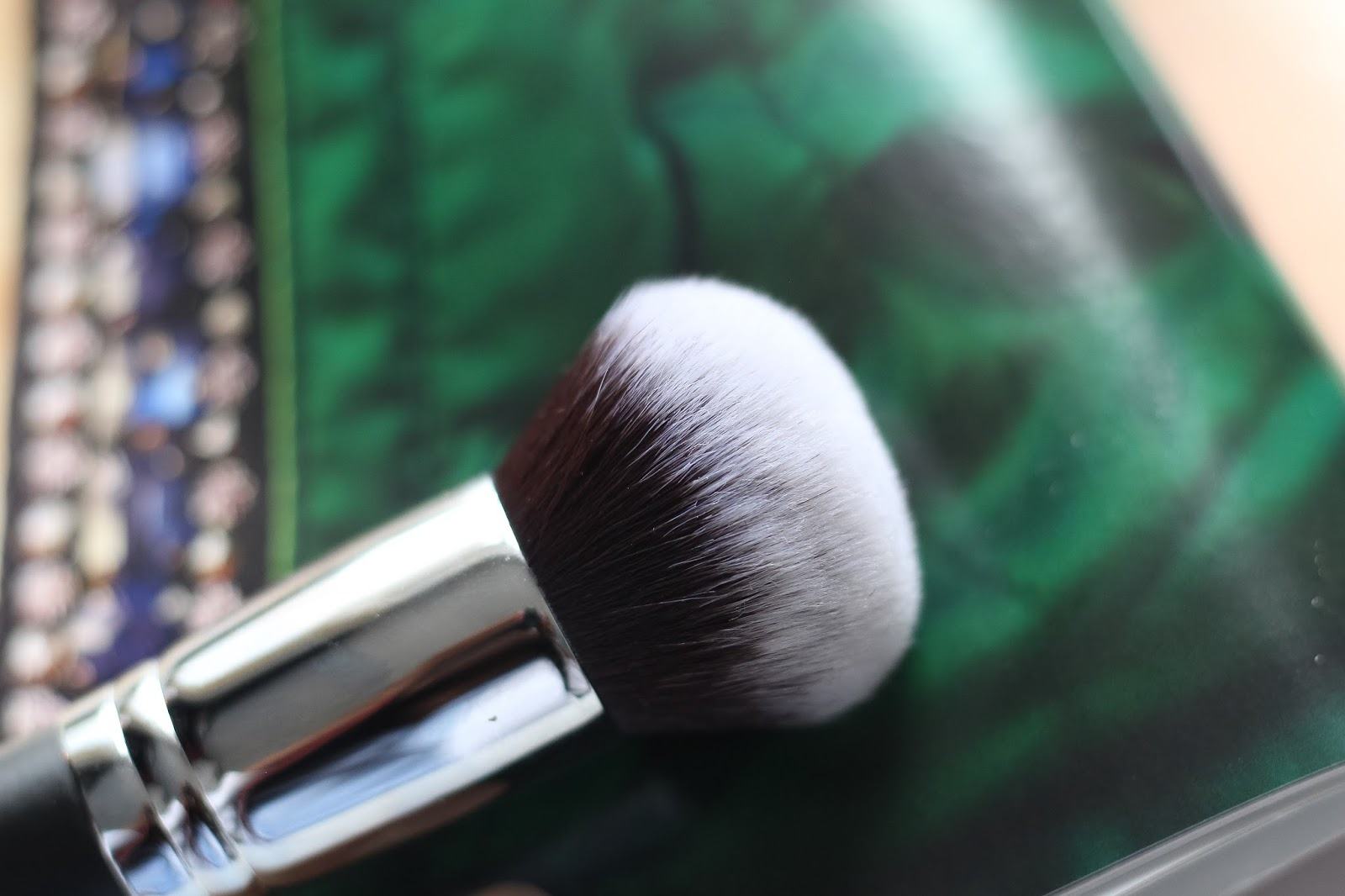 Morphe M439 brush
